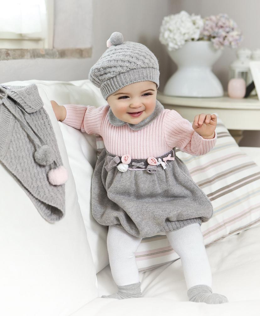 ropa de bebe italiana